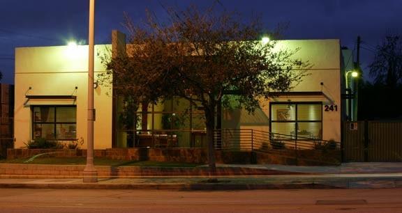 Bells & Vaughn Collision Center 241 N. Allen Avenue  Pasadena, CA 91106  CENTRALLY LOCATED FOR EASY ACCESS  ....