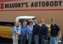 At Beaudry's Auto Body, located at Oceanside, CA, 92054, we have friendly and very experienced office personnel ready to assist you with your collision repair needs.
