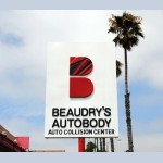 Beaudry's Auto Body is located in Oceanside, CA, 92054. Stop by our shop today to get an estimate!