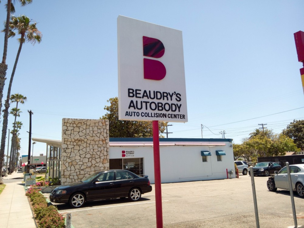 Beaudry's Auto Body, located in CA, is ready to bring your car back to pre-accident condition! We know accidents happen, so whether you have a dent, scratch or are in need of collision repair, we are here to help!