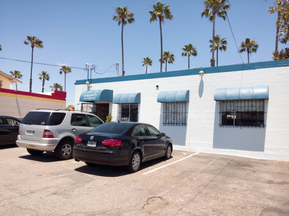 At Beaudry's Auto Body, you will easily find us located at Oceanside, CA, 92054. Rain or shine, we are here to serve YOU!