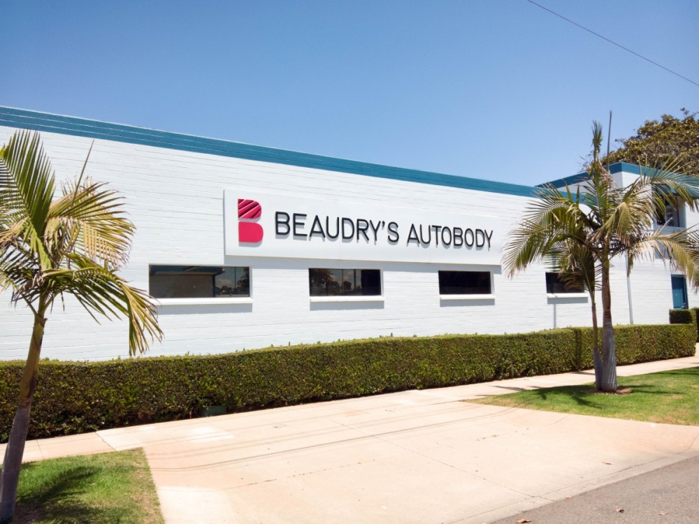 We are a state of the art Collision Repair Facility waiting to serve you. Beaudry's Auto Body is located at Oceanside, CA, 92054