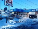 Complete Auto Body And Repair - West Florissant