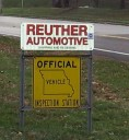 Friendly faces and experienced staff members at Reuther's Complete Auto Body & Repair, in St. Louis, MO, 63146, are always here to assist you with your collision repair needs.