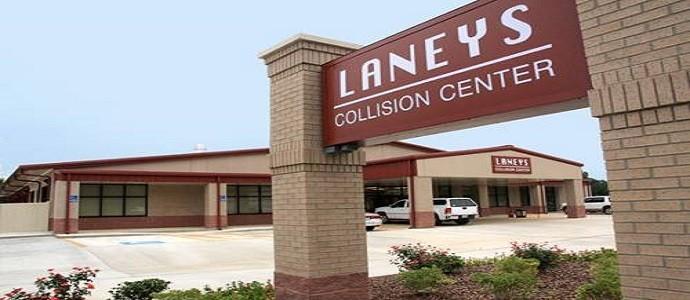 Laneys Collision Center 916 E Hillsboro St El Dorado, AR 71730    Collision Experts.  Centrally Located