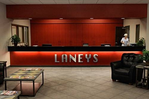 Laneys Collision Center