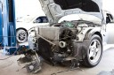 Western Collision Works 709 N. Gramercy Pl  Los Angeles, CA 90038 LARGE AND SMALL REPAIRS ARE WHAT WE ARE ALL ABOUT.  QUALITY IS ALWAYS NUMBER ONE !!  Auto Collision Repair Specialists.