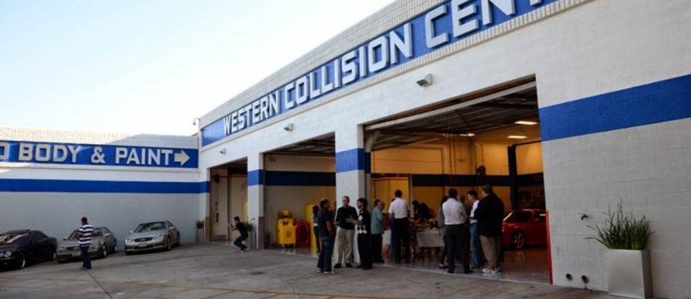 Western Collision Center