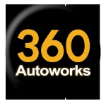 360 Autoworks, Inc. El Monte CA 91731 Logo. 360 Autoworks, Inc. Auto body and paint. El Monte CA collision repair, body shop.