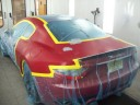 Tilton Body Works - Jackson 360 West Commodore Blvd Jackson, NJ 08527 Auto Body and Painting.  Collision Repair Professionals.  Professional prep work is necessary for a high quality paint job.