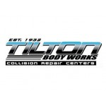 Tilton Body Works Corporate Lakewood NJ 08701 Logo. Tilton Body Works Corporate Auto body and paint. Lakewood NJ collision repair, body shop.