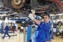 Seymour CT Sabo Auto Body body shop reviews. Collision repair near 06483. Sabo Auto Body for auto body repair.