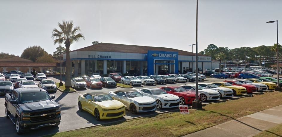 reviews, bill cramer chevrolet buick gmc auto body center - panama