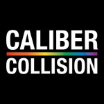 Caliber Collision - Woodcrest Riverside CA 92508 Logo. Caliber Collision - Woodcrest Auto body and paint. Riverside CA collision repair, body shop.