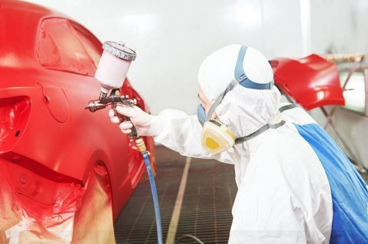 Painting technicians are trained and skilled artists.  At Right Choice Collision Center, we have the best in the industry. For high quality collision repair refinishing, look no farther than, Tucson, AZ, 85713.