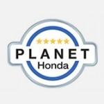 The Planet Honda Body Shop