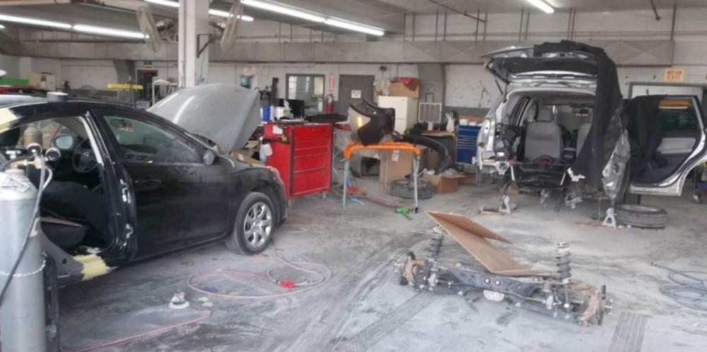 Lou Fusz Ford >> Reviews, Lou Fusz Toyota - Kirkwood MO - Auto Body Review