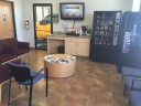 DFW Collision Centers East Grapevine 1321 Minters Chapel Road  Grapevine , TX 76051  Our waiting area is comfortable and offers refreshments for our guests.
