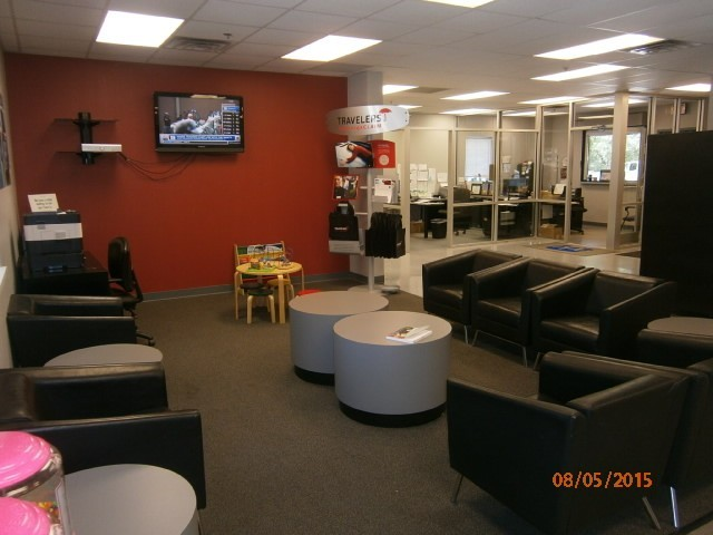 DFW Collision Centers West Grapevine