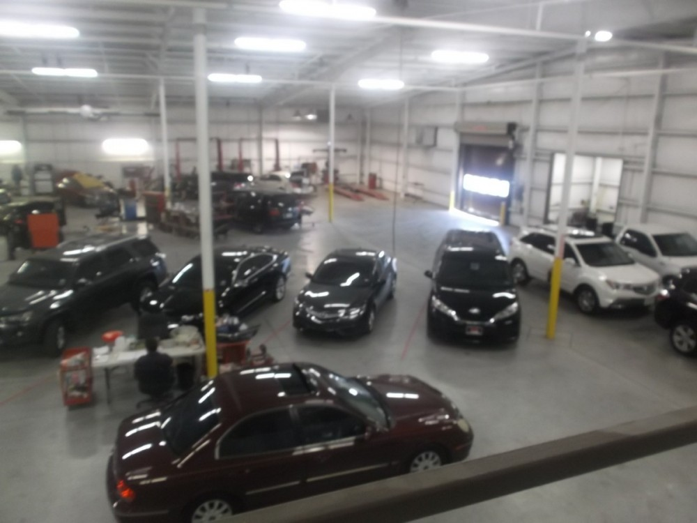 DFW Collision Centers Arlington 4301 Doskocil Drive  Arlington, TX 76017  We are a Clean, Neat & Well Organized Facility.  We Operate Very Efficiently Following theses Standards...