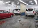 Hendrick Collision Center of Kansas City 9400 Troost Ave  Kansas City, MO 64131  Every completed repair gets a wash & collision related detail