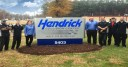 Hendrick Collision Center Hwy 55