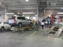 Hendrick Collision Center of Kansas City 9400 Troost Ave  Kansas City, MO 64131  We are a Large, Clean & Well Organized Collision Repair Facility Ready to Serve You..