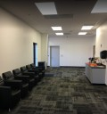 The waiting area at our body shop, located at Rock Hill, SC, 29732 is a comfortable and inviting place for our guests.