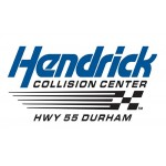 We are Hendrick Collision Center Hwy 55! With our specialty trained technicians, we will bring your car back to its pre-accident condition!