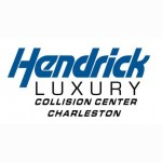 We are Hendrick Luxury Collision Center! With our specialty trained technicians, we will bring your car back to its pre-accident condition!