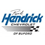 We are Rick Hendrick Chevrolet Of Buford! With our specialty trained technicians, we will bring your car back to its pre-accident condition!