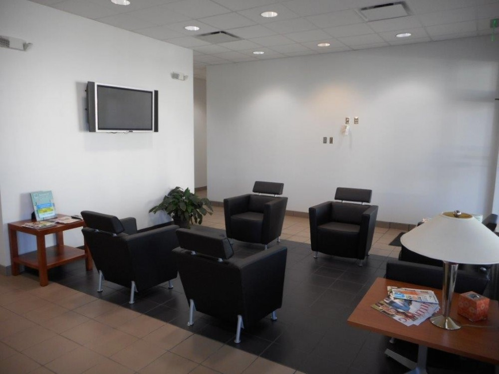 Hendrick Collision Center Hickory - we're conveniently located at NC, 28603, and are ready to help you today!