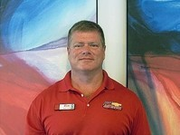 Jeff Gordon Chevrolet  Staff -Kevin Kutz - Collision Repair Professionals. Auto Body and Painting. Our Staff Members Are What Makes Our Success            Happen  !!