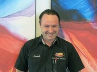 Staff- Edward Smith- Our Staff Members Are What Makes Our Success Happen  !!  Automobile Collision Experts. Auto Body and Painting Professionals.