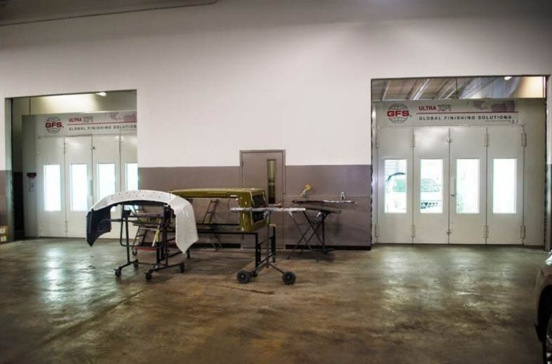 We are a state of the art Collision Repair Facility waiting to serve you, located at Charleston, SC, 29407.