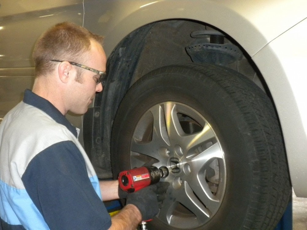 Hendrick Collision Center South