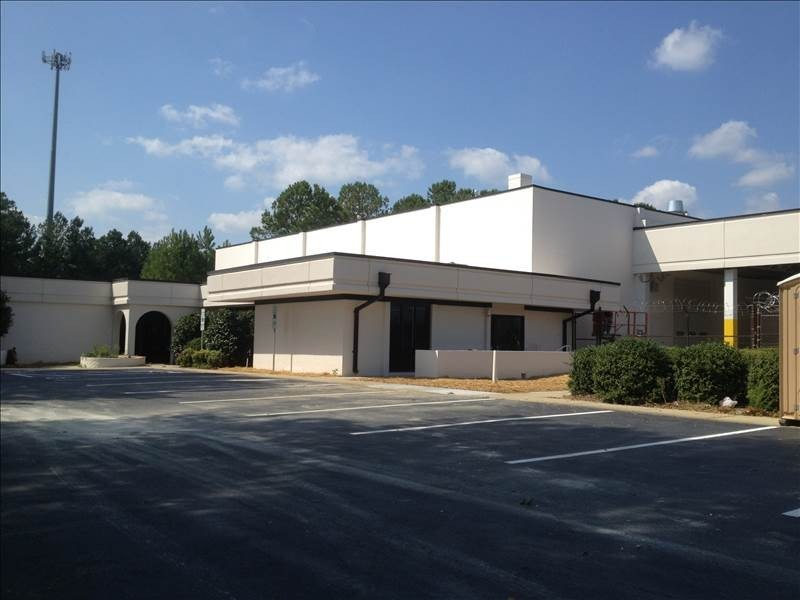 Hendrick Collision Center - Fayetteville 5510 Cliffdale Rd  Fayetteville, NC 28314   We Are Centrally Located For Our Guest's Convenience with Ample Parking..