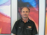 Jeff Gordon Chevrolet  Staff -Ray Harrell - Collision Repair Professionals. Auto Body and Painting. Our Staff Members Are What Makes Our Success            Happen  !!