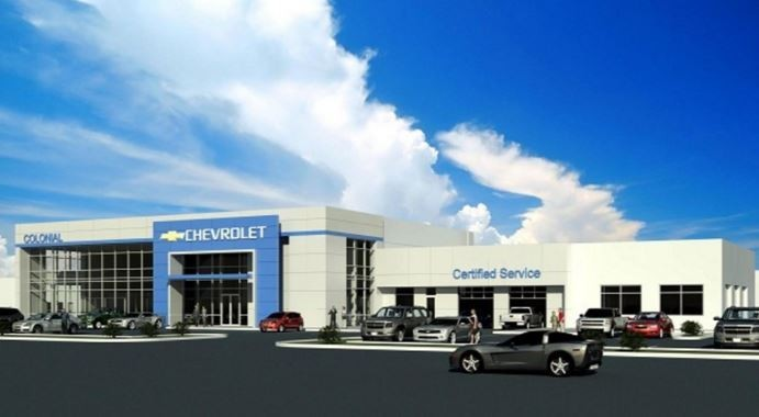 We are a state of the art Collision Repair Facility waiting to serve you, located at Norfolk, VA, 23502.