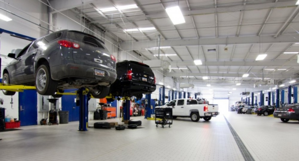 Auto Body & Painting.  Collision Repair Experts
