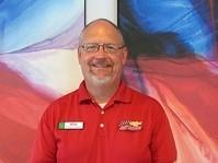 Jeff Gordon Chevrolet  Staff - Chris Krainiak-  Automobile Collision Repairs.  Auto Body & Painting. Our Staff Members Are What Makes Our Success Happen  !!