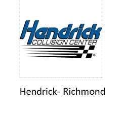 Rick Hendrick Collision Center of Richmond 10920 Midlothian Turnpike  Richmond, VA 23235