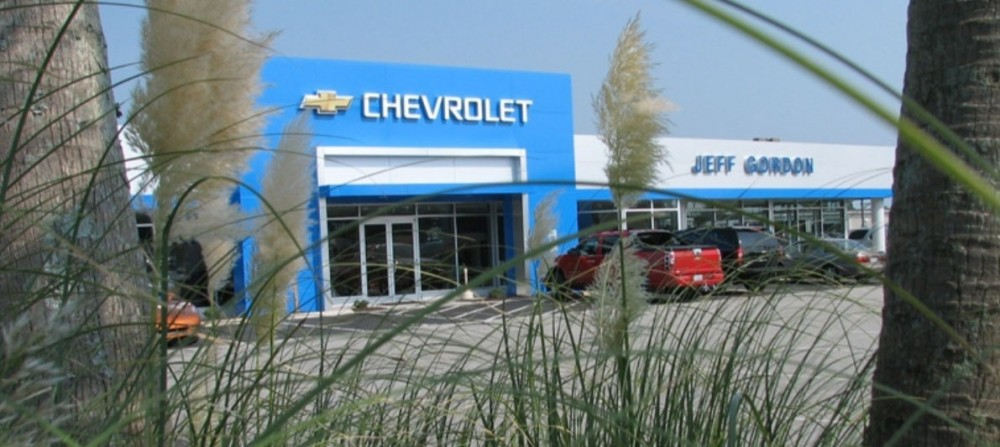 Jeff Gordon Chevrolet 228 S College Rd  Wilmington, NC 28403 Collision Repair Professionals. Auto Body and Painting.  We are centrally located with easy access and ample parking for our guests.