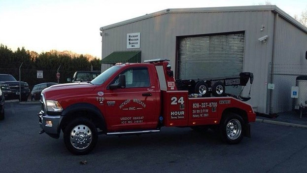Hendrick Collision Center Hickory at NC, 28603 we have Towing Services are always available for your needs.