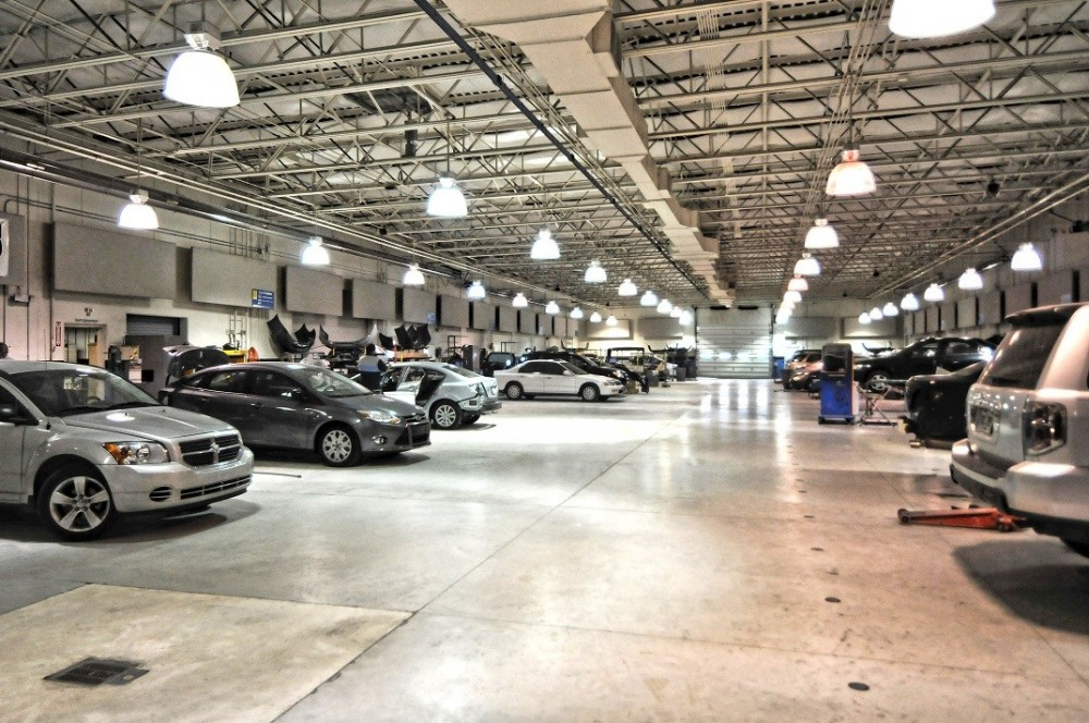 Gwinnett Place Honda 3325 Satellite Blvd  Duluth, GA 30096 Collision repairs.  Auto Body & Painting professionals. We are a High Volume,  High Quality Collision Repair Facility.  We are Completely Equipped and Staffed to Handle all Types of Collisions.