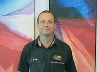Jeff Gordon Chevrolet  Staff -Mark Peterson - Collision Repair Professionals. Auto Body and Painting. Our Staff Members Are What Makes Our Success            Happen  !!