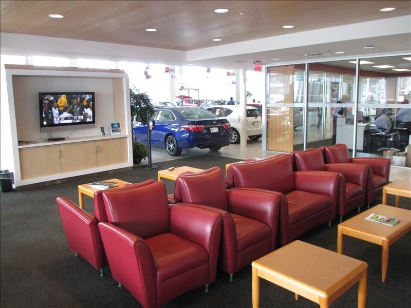 Rick Hendrick Toyota Scion Sandy Springs
