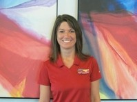 Jeff Gordon Chevrolet  Staff -Theresa Brannon - Collision Repair Professionals. Auto Body and Painting. Our Staff Members Are What Makes Our Success            Happen  !!