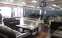 Here at Bob's Automotive Group, Baltimore, MD, 21226, we have a welcoming waiting room.