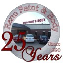 Reno Paint & Body